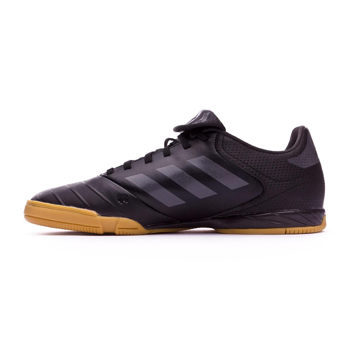 60c5a9dde Futsal Boot adidas Copa Tango 18.3 IN Core black-Utility black - Football  store Fútbol Emotion