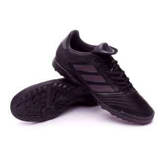 Zapatilla  adidas Copa Tango 18.3 Turf Core black-Utility black
