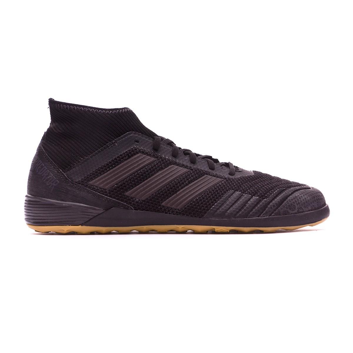 18 Black Chaussure Futsal Adidas Core De Predator 3 In Real Tango CQrxodeWB