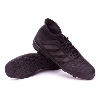 Sapatilhas  adidas Predator Tango 18.3 Turf Core black-Utility black
