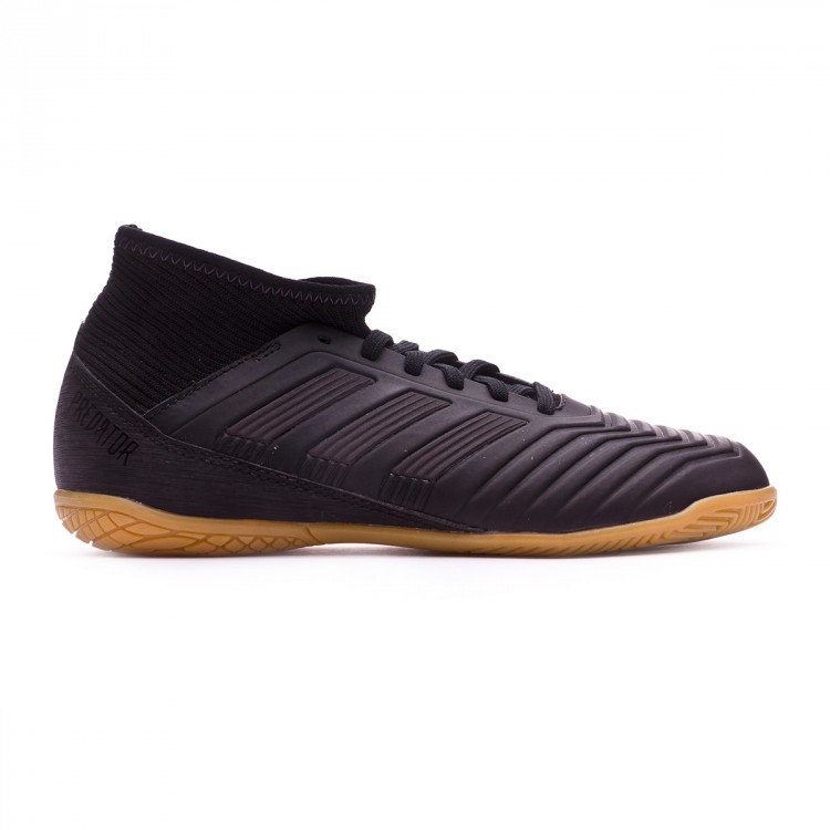 6fa970afef2 Futsal Boot adidas Kids Predator Tango 18.3 IN Core black-Real coral ...