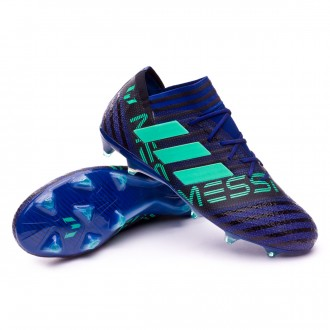 Nemeziz Messi 17.1 FG Unity ink-Hi-res green-Core black