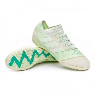 Football Boot  adidas Nemeziz Tango 17.3 Turf Aero green-Hi-res green