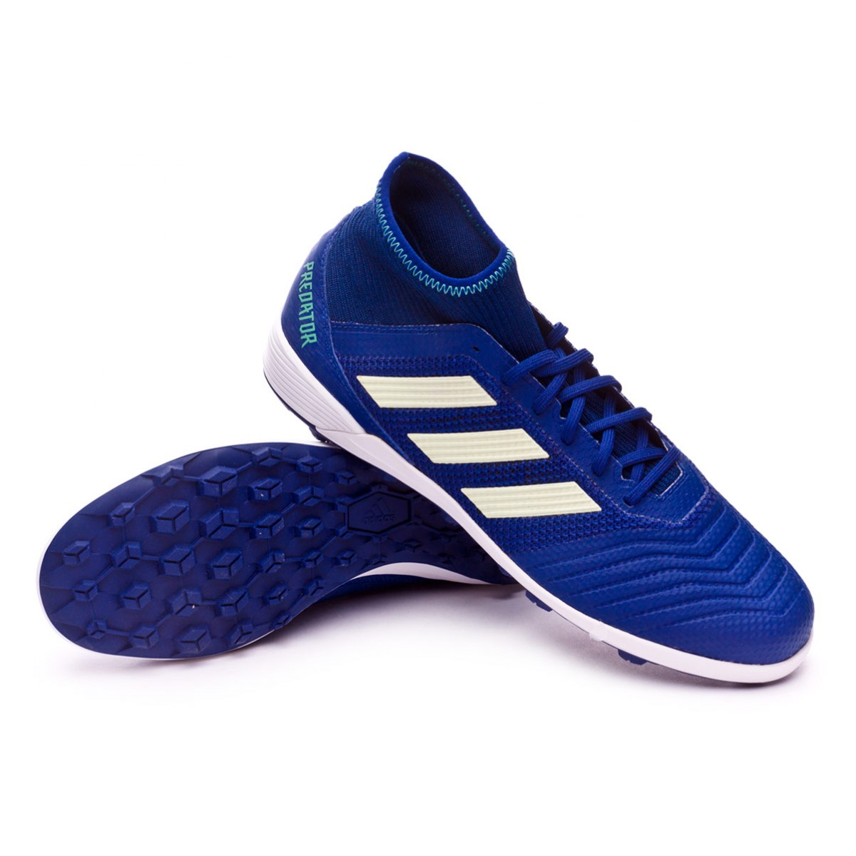 85809cb49e2c sock football trainers adidas predator tango 18.3 tf blue white clearance  sale  category. football boots · adidas boots
