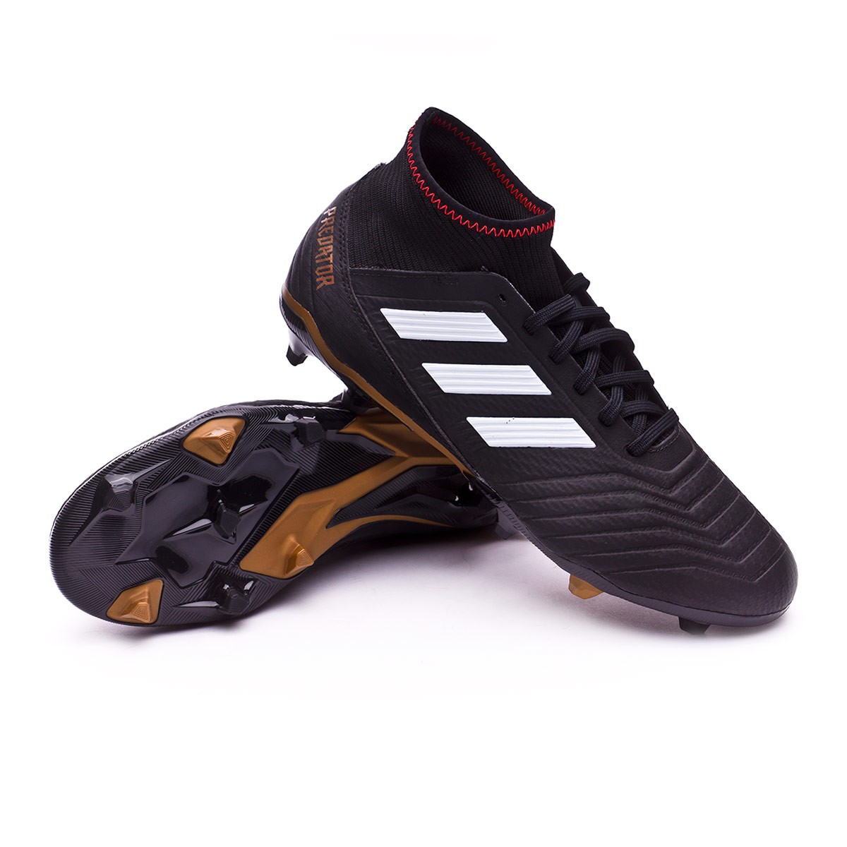 cheaper 27763 ce809 adidas Predator 18.3 FG Football Boots