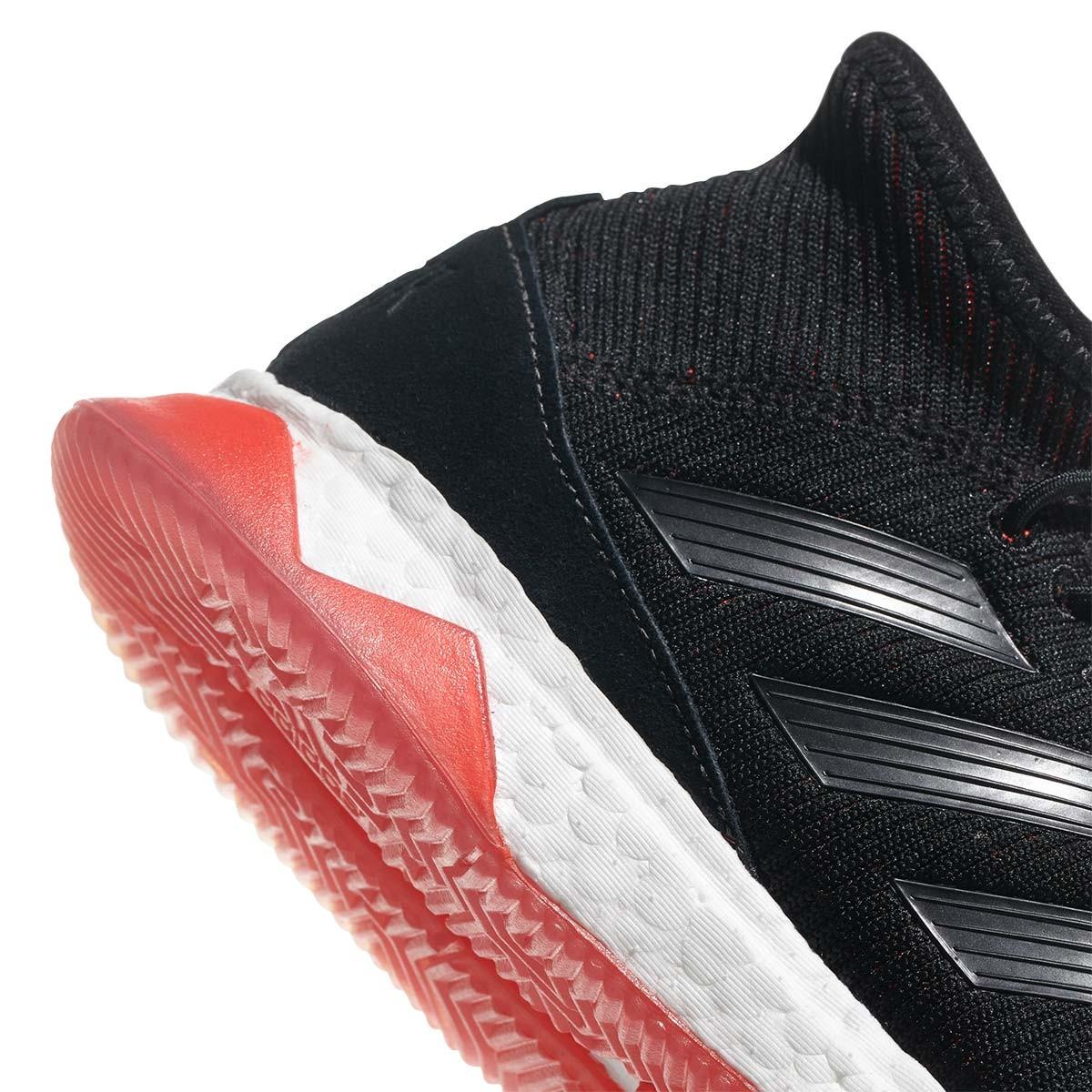 902344f76498 Trainers adidas Predator Tango 18.1 TR White-Core black-Real coral -  Football store Fútbol Emotion