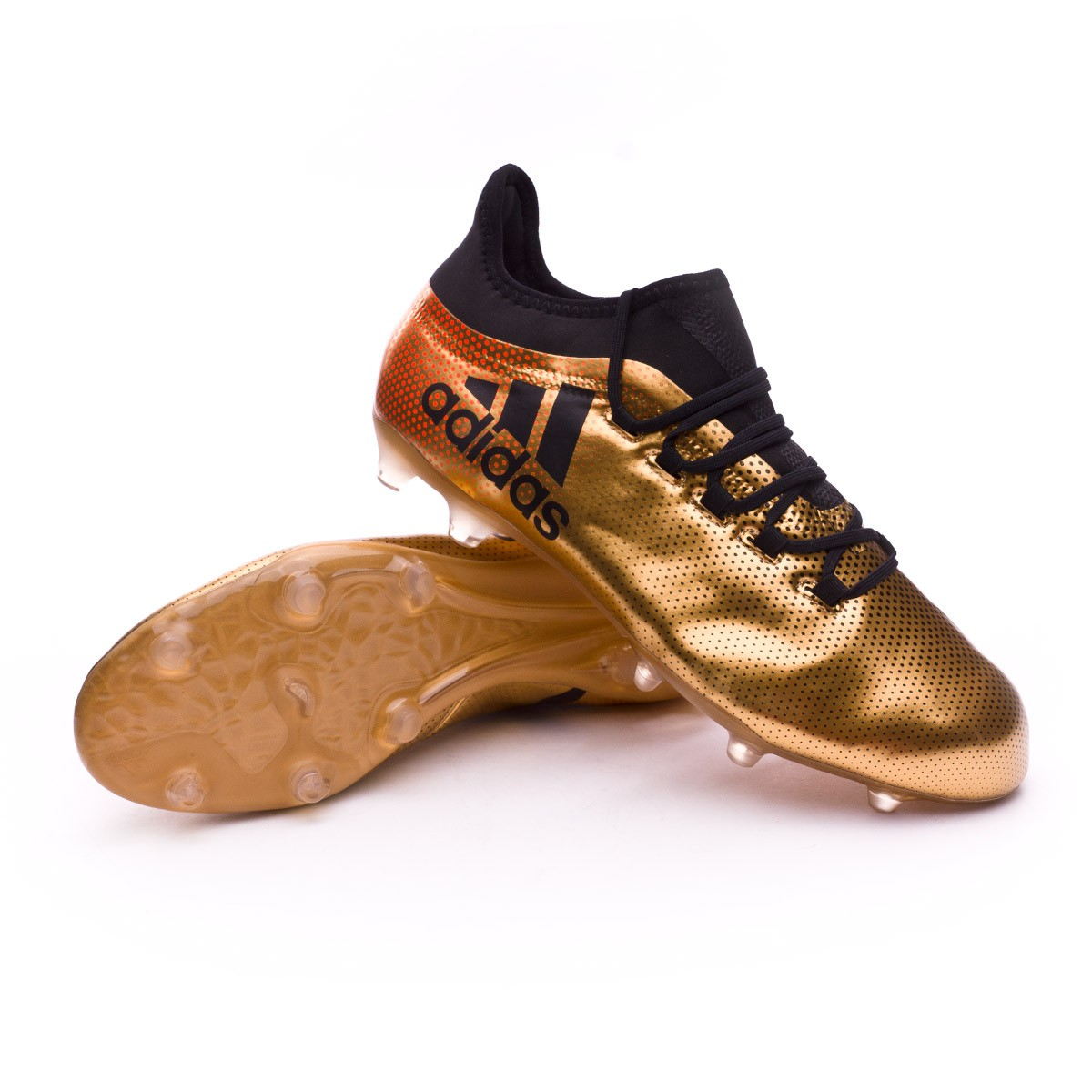 the latest b76de 0f4f8 adidas X 17.2 FG Boot