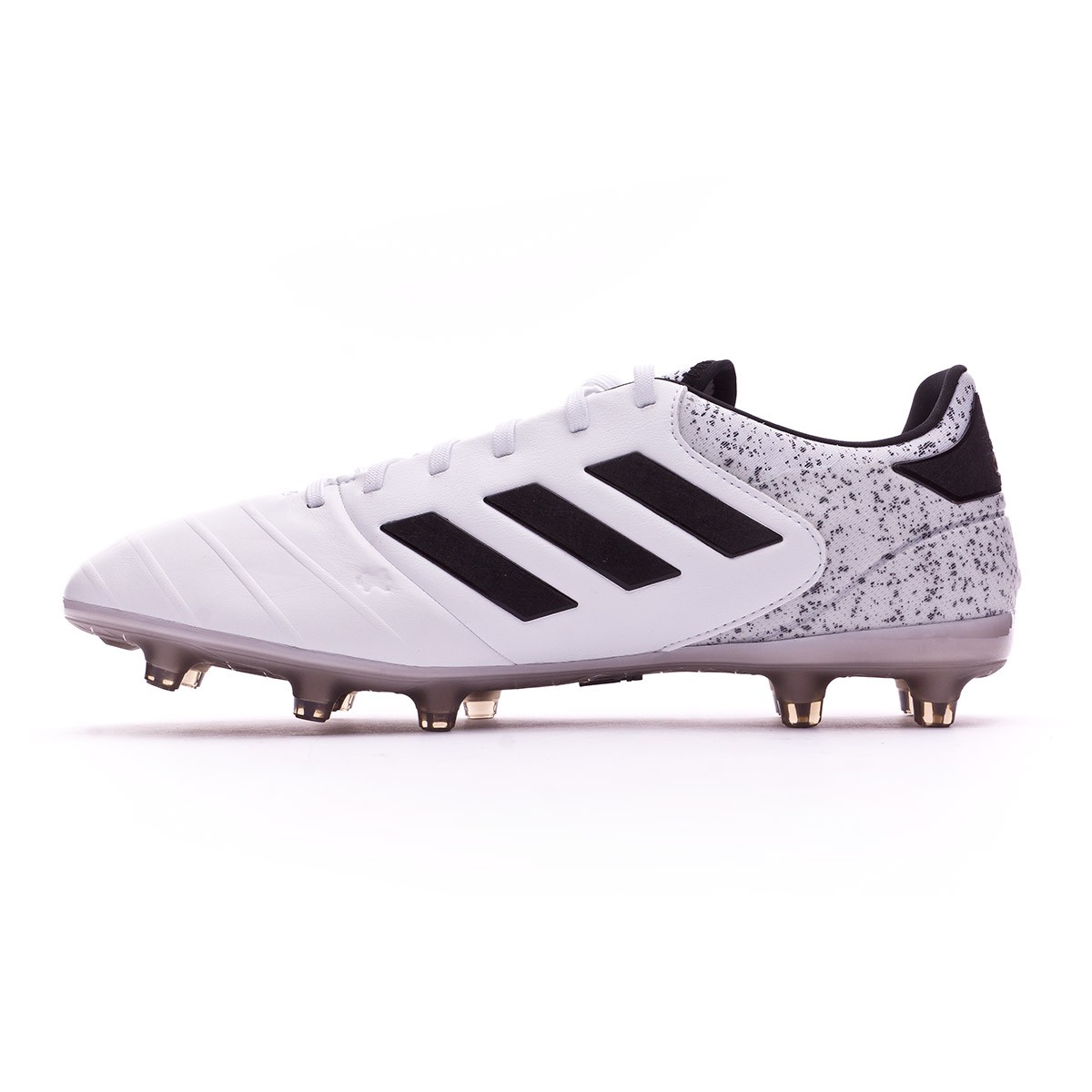 adidas Bota Gloro FG Black-White-Black Talla 7,5 UK