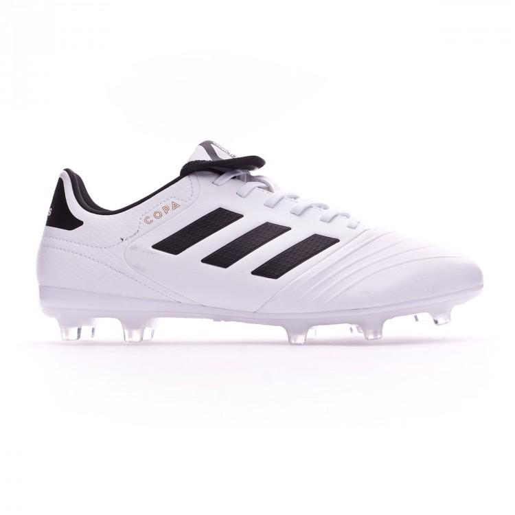 huge discount beb35 2a9f0 bota-adidas-copa-18.3-fg-white-core-black-