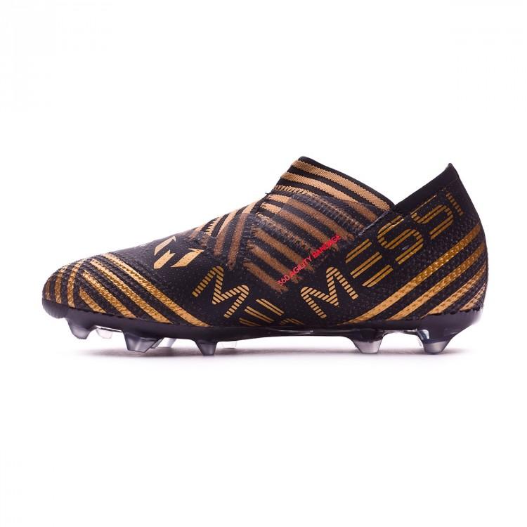 quality design 97237 ccfd3 bota-adidas-nemeziz-messi-17-360-agility-nino-
