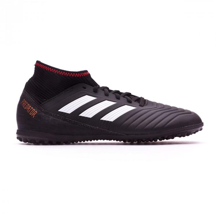 697d8aabb42 Football Boot adidas Kids Predator Tango 18.3 Turf Core black-Solar ...