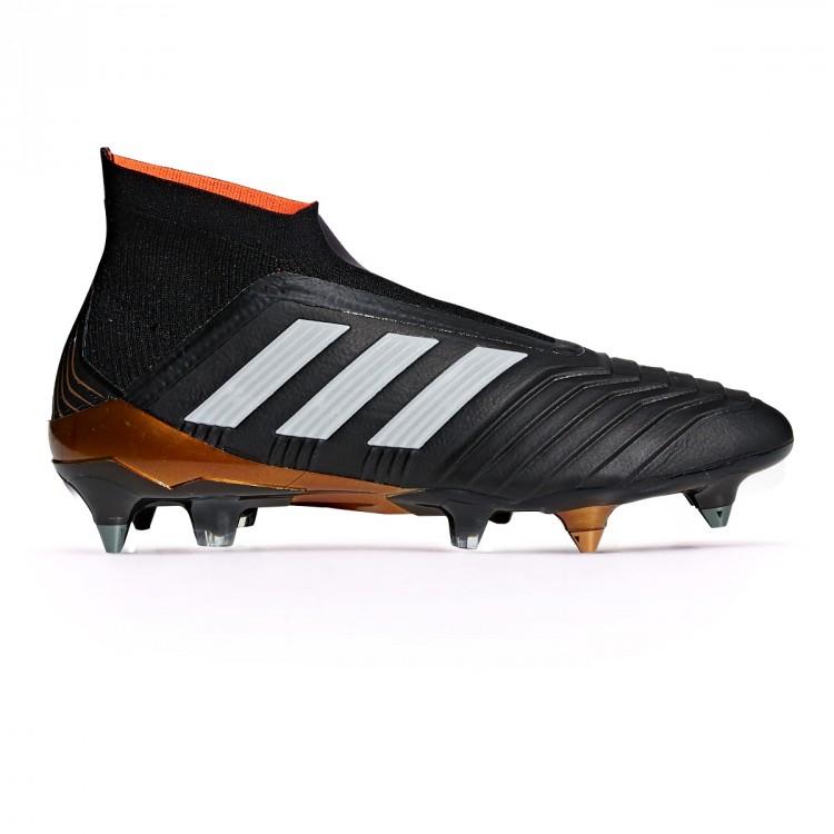 adidas Predator 18+ SG, Scarpe da Calcio Uomo