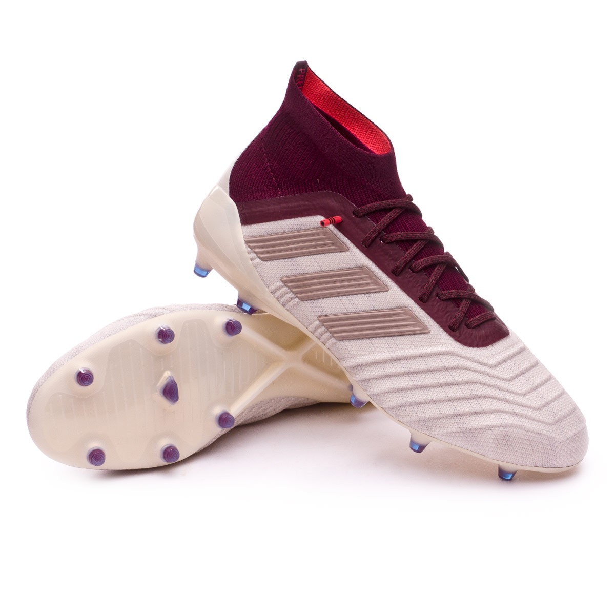 huge discount f765d eb8c4 adidas Woman Predator 18.1 FG Boot