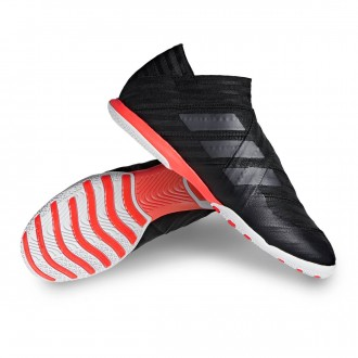 Scarpa  adidas Nemeziz Tango 17+ 360 Agility IN Core black-Tactile gold metallic