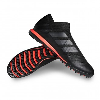 Zapatilla  adidas Nemeziz Tango 17+ 360 Agility Turf Core black-Tactile gold metallic