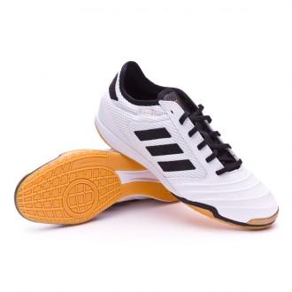 Futsal Boot  adidas Copa Tango 18.3 TopSala White