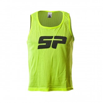 Pack  SP 5 Training bibs Yellow