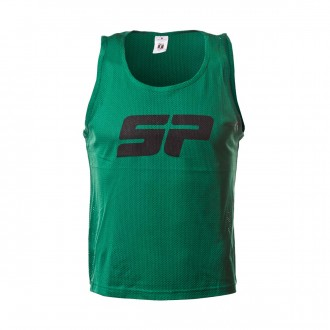 Pack  SP 5 Training bibs Green