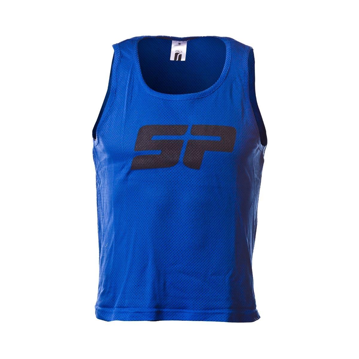 Pack SP 5 Petos Azul - Soloporteros es ahora Fútbol Emotion 0e6b088f2b3