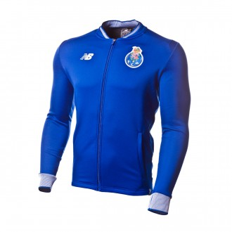 Chaqueta  New Balance FC Porto Walk Out 2017-2018 OPB