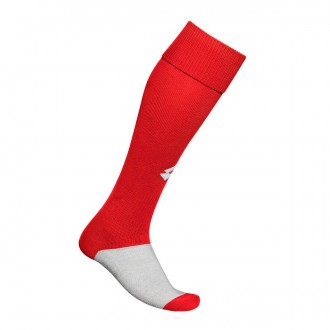 Chaussettes  Lotto Logo Red-White