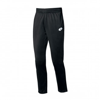 Tracksuit bottoms  Lotto Delta Black
