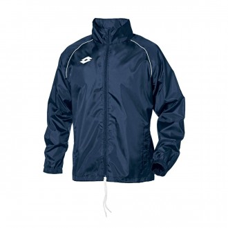 Raincoat  Lotto Delta Navy