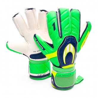 Luvas  HO Soccer One Negative Green