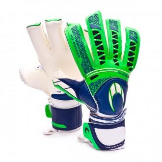 Luvas  HO Soccer Ikarus Roll/Negative Green