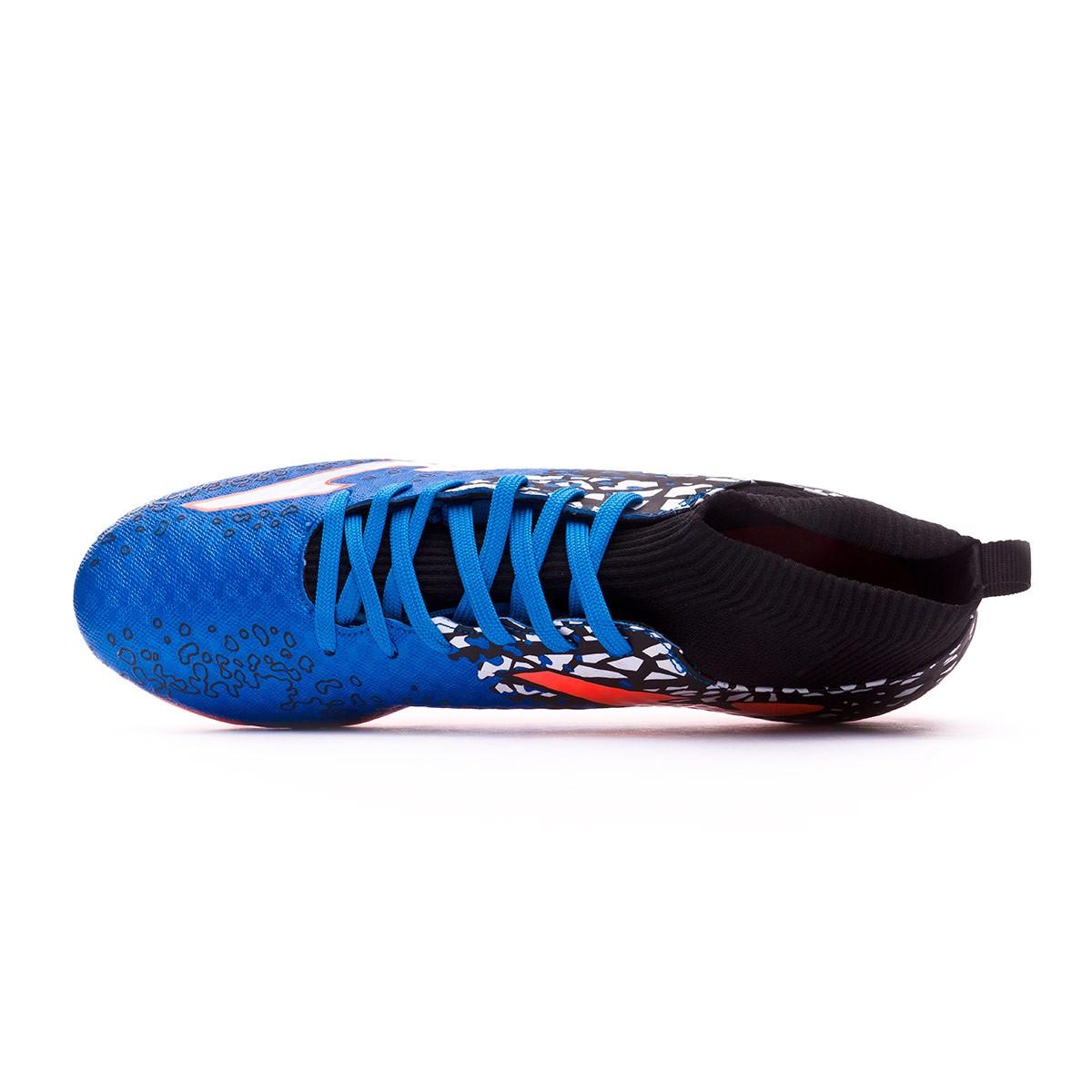 3e0cf147e9 Bota de fútbol Joma Champion AG Azul - Leaked soccer
