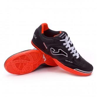 Chaussure de futsal  Joma Top flex Noir