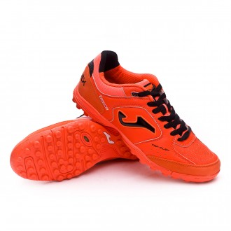 Football Boot  Joma Top Flex Turf Naranja flúor