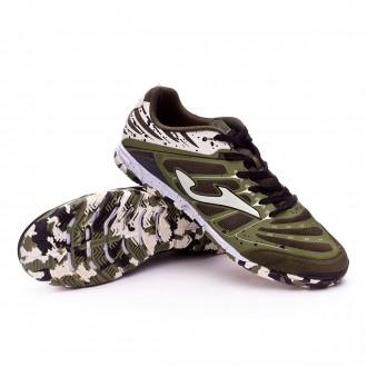 Chaussure de futsal  Joma Super Regate Camo