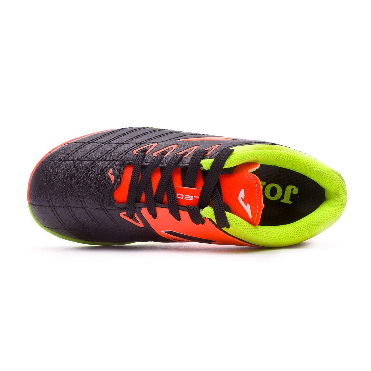 ... Zapatilla Toledo Turf Niño Negro. CATEGORY. Football boots · Joma Boots 0d59600344d46