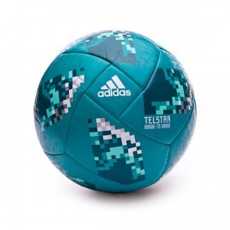 Balón  adidas World Cup 18 Alemania 2017-2018 Green-White