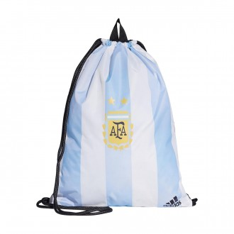Mochila  adidas Argentina 2017-2018 White-Clear blue-Black