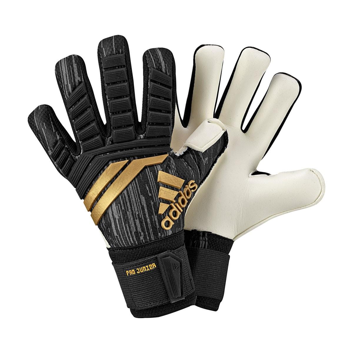 guantes adidas de futbol