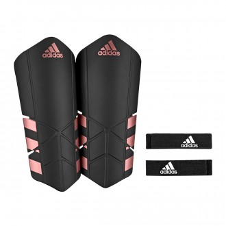 Shinpads  adidas Ghost Euro Lest Black-Copper gold