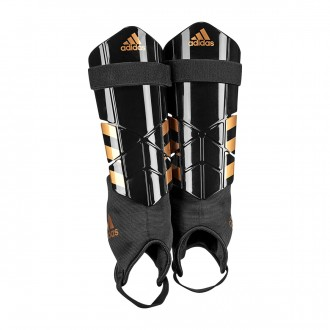Protège tibia  adidas Ghost Club Black-Copper gold