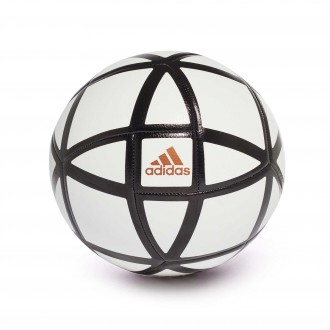 Bola de Futebol  adidas Glider White-Black-Copper gold