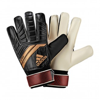 Guante  adidas Predator Training Black-Solar red-Copper gold