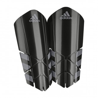 Protège tibia  adidas Ghost Lesto Grey-Core Black