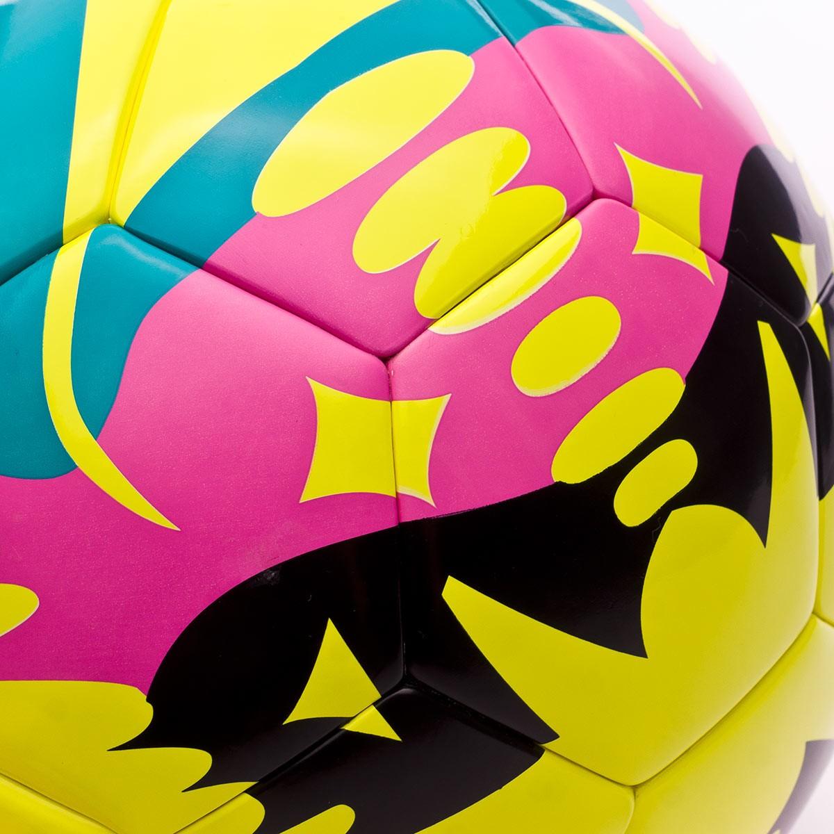 Ball Kelme Olimpo Gold Replica LNFS 2017-2018 Yellow - Soloporteros es  ahora Fútbol Emotion d9ad09144