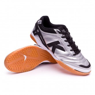 Futsal Boot  Kelme Precision Forte Silver