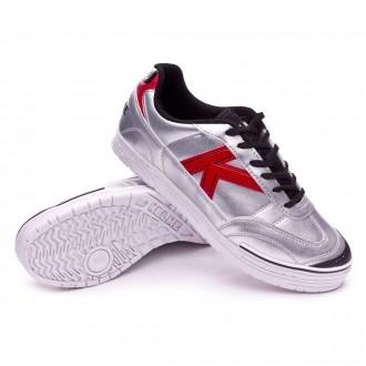 Futsal Boot  Kelme Trueno Sala S Silver