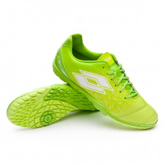 Sapatilhas  Lotto Zhero Gravity 700 X Turf Green-White