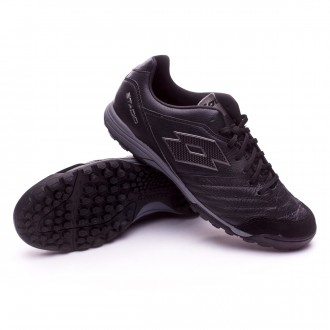 Sapatilhas  Lotto Stadio 300 II Turf Black-Tit grey