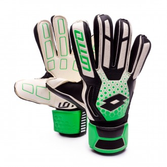 Guante  Lotto Spider 200 White-Mint