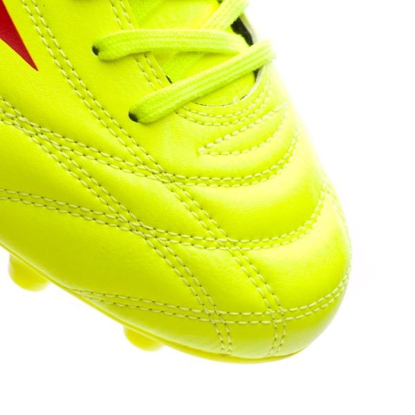 9081a1749242c Football Boots Mizuno Monarcida NEO MD Safety yellow-Mars red - Tienda de  fútbol Fútbol Emotion