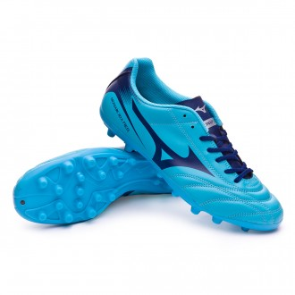 Scarpa  Mizuno Monarcida NEO AG Blue atomic-Blue depth